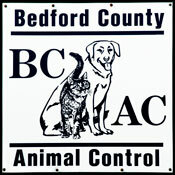 Bedford County Animal Control BCAC